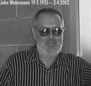 johnwatermann