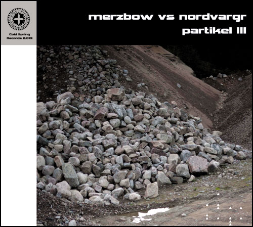 MERZBOW VS NORDVARGR -